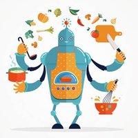300_Robot_Chef