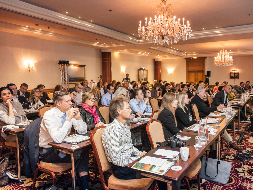 Sustainable Cosmetics Summit 2015 Paris